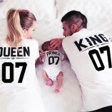 quuen king prince camisetas y body blanco_2 500